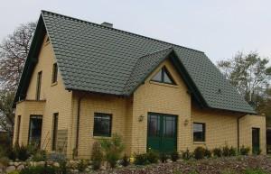 Neubau Wohnhaus Alt Schwerin